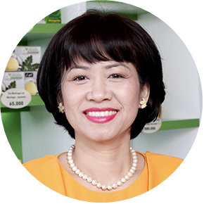 Phan Thi Tuyet Mai